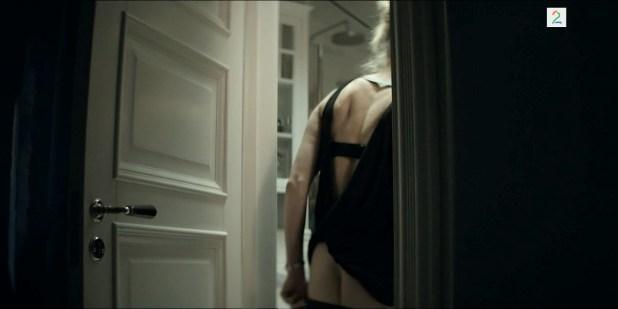 Ane Dahl Torp nude butt and Janne Heltberg nude - Okkupert (NO-2015) s1e6-7 HDTV 720p (5)