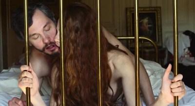 Jenna Thiam nude full frontal and sex - Anton Tchekhov 1890 (FR-2015) (12)