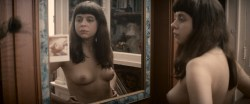 Bel Powley nude sex and Madeleine Waters nude lesbian - The Diary Of A Teenage Girl (2015) HD 1080p BluRay (9)