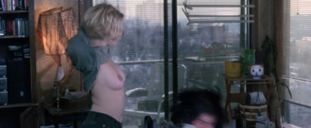 Drew Barrymore nude topless and Mary-Louise Parker hot some sex - Boys On the Side (1995) HD 1080p WEB-DL (5)