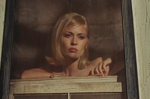 Faye Dunaway hot and sexy - Bonnie and Clyde (1967) HD 720p (1)