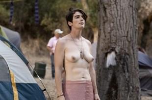 Gaby Hoffmann nude bush and topless, Jiz Lee nude Carrie Brownstein lesbian - Transparent (2015) S02 HD 1080p