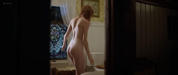 Jill Evyn nude butt, boobs and sex - Adaline (2015) HD 1080p BluRay (11)