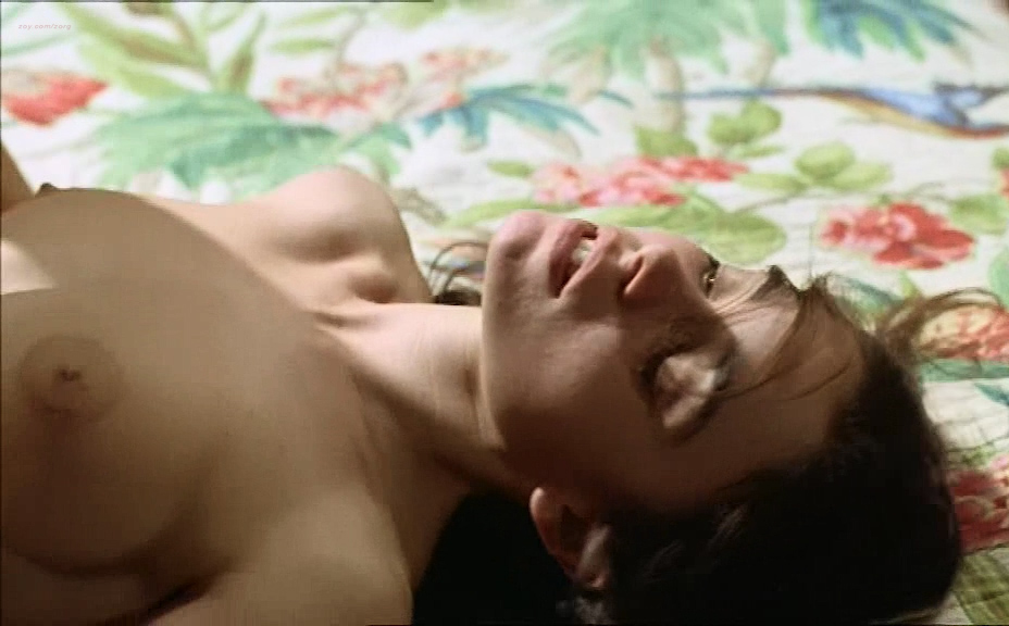 Élodie Bouchez nude bush and Sophie Aubry nude butt and boobs- Le plus bel âge (FR-1995) (31)
