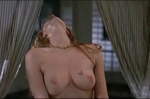 Nadia Fares nude hot sex and Stefania Rocca nude too - Poliziotti (IT-1994) (1)