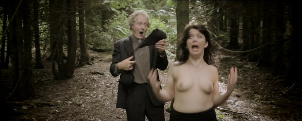 Olivia Jewson nude topless, Gwenllian Higginson and others nude too - Crying Wolf (UK-2015) HD720p WebDl (12)