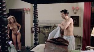 Alex Kingston nude full frontal Kate Hardie nude - Croupier (1998) HD 1080p BluRay (6)