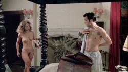 Alex Kingston nude full frontal Kate Hardie nude - Croupier (1998) HD 1080p BluRay (5)