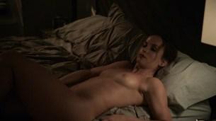 Annapurna Sriram nude lesbian sex and Michaela Sprague nude too - Billions (2016) S1E2 HD 720-1080p (3)