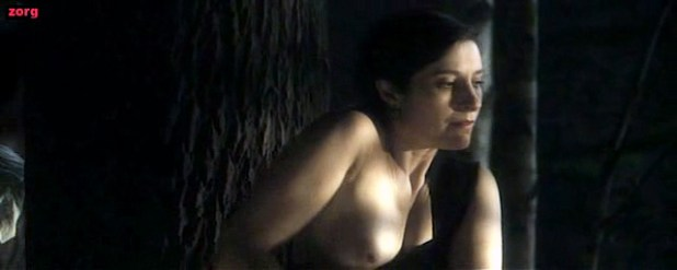 Assumpta Serna nude and Amira Casar nude too - The Piano Tuner of Earthquakes (2005) (3)