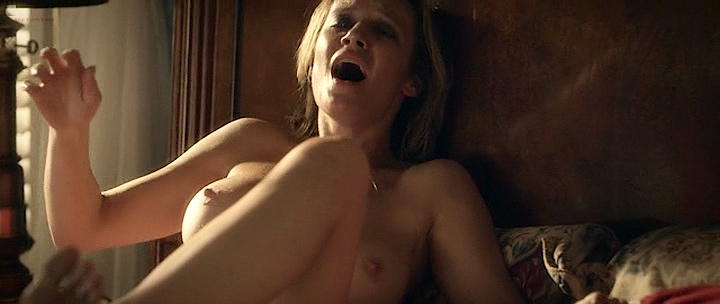 Danielle Savre nude topless and sex - Adulterers (2015) (5)