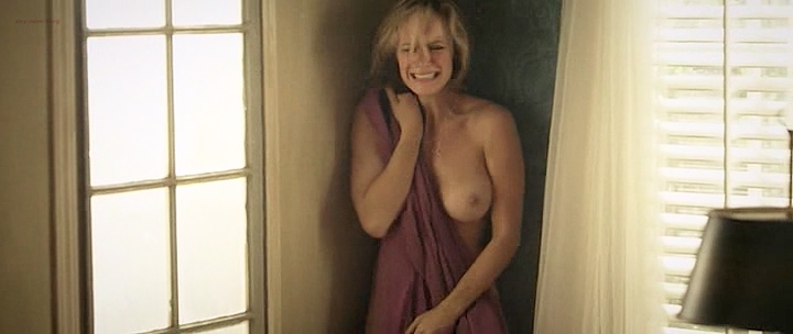Danielle Savre nude topless and sex - Adulterers (2015) (9)