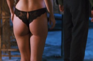 Eliza Dushku hot butt in thong and Lindy Booth hot sex – Nobel Son (2007) HD 1080p BluRay