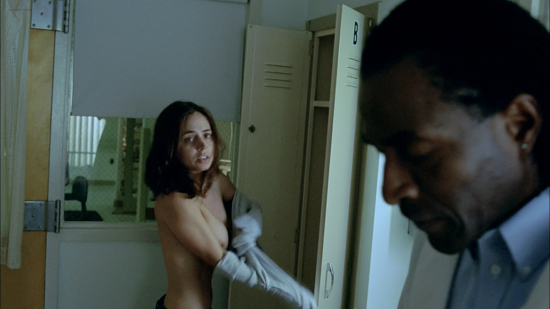 Eliza Dushku nude brief topless - The Alphabet Killer (2008) HD 1080p BluRay (9)