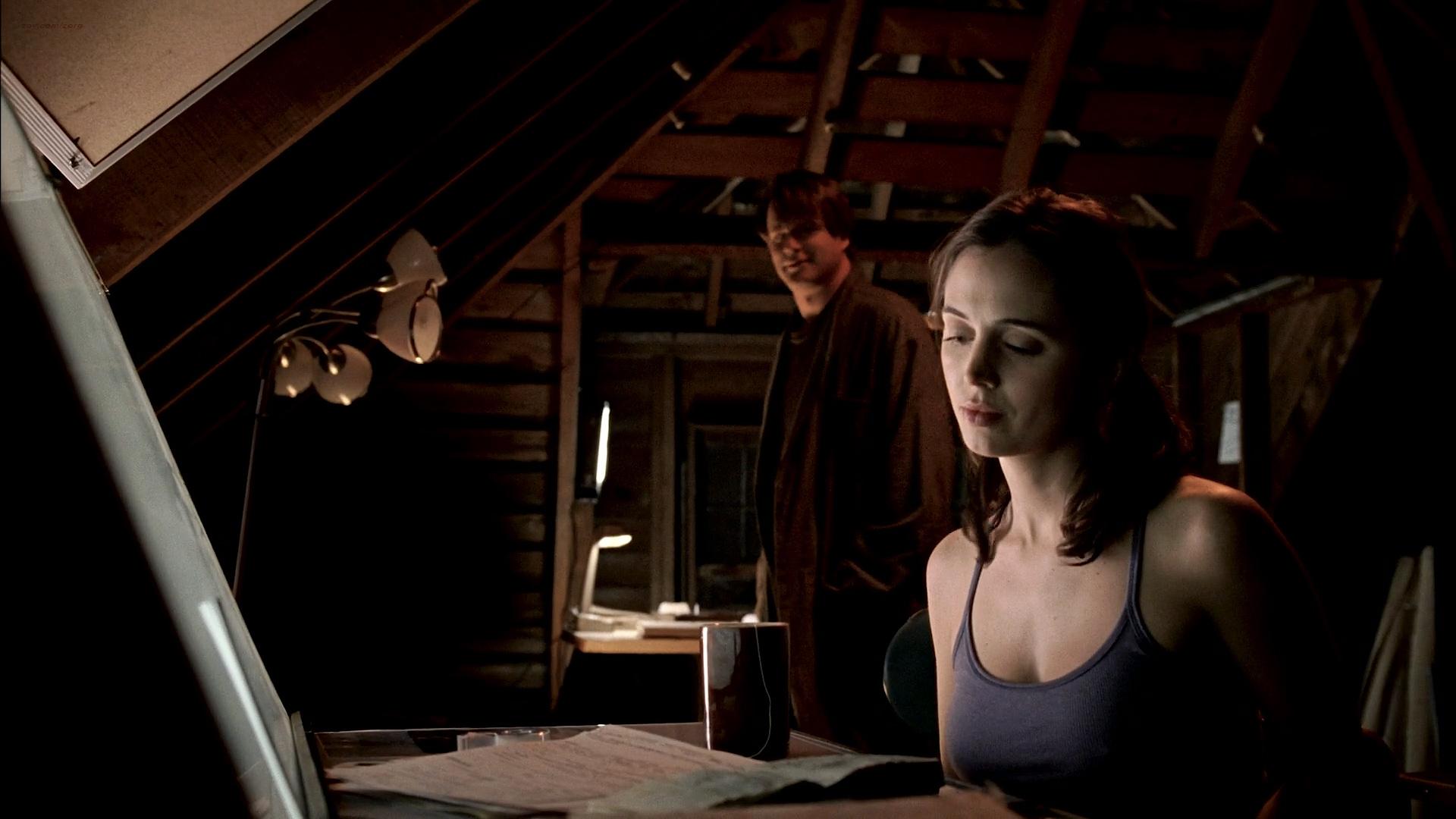 Eliza Dushku nude brief topless - The Alphabet Killer (2008) HD 1080p BluRay (6)