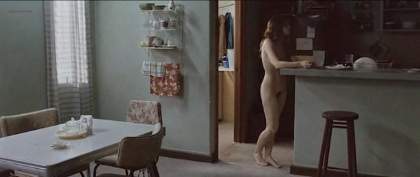 Irene Azuela nude full frontal, bush and sex - Las Oscuras Primaveras (MX-2014) (6)