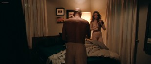 Jena Malone nude butt, boobs and Lisa Joyce nude full frontal - The Messenger (2009) HD 1080p
