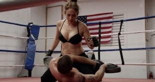 Jennifer Lopez hot cleavage - Shades of Blue (2016) S01E01 HDTV 720-1080p (4)