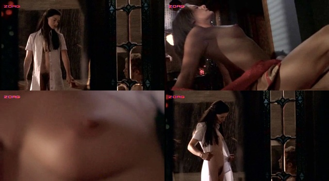 Isabel dagmar nude