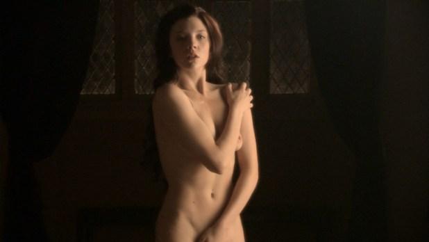 Natalie Dormer nude Rachel Montague and Lorna Doyle nude too- The Tudors (2007) S01E03 HD 1080p BluRay (11)