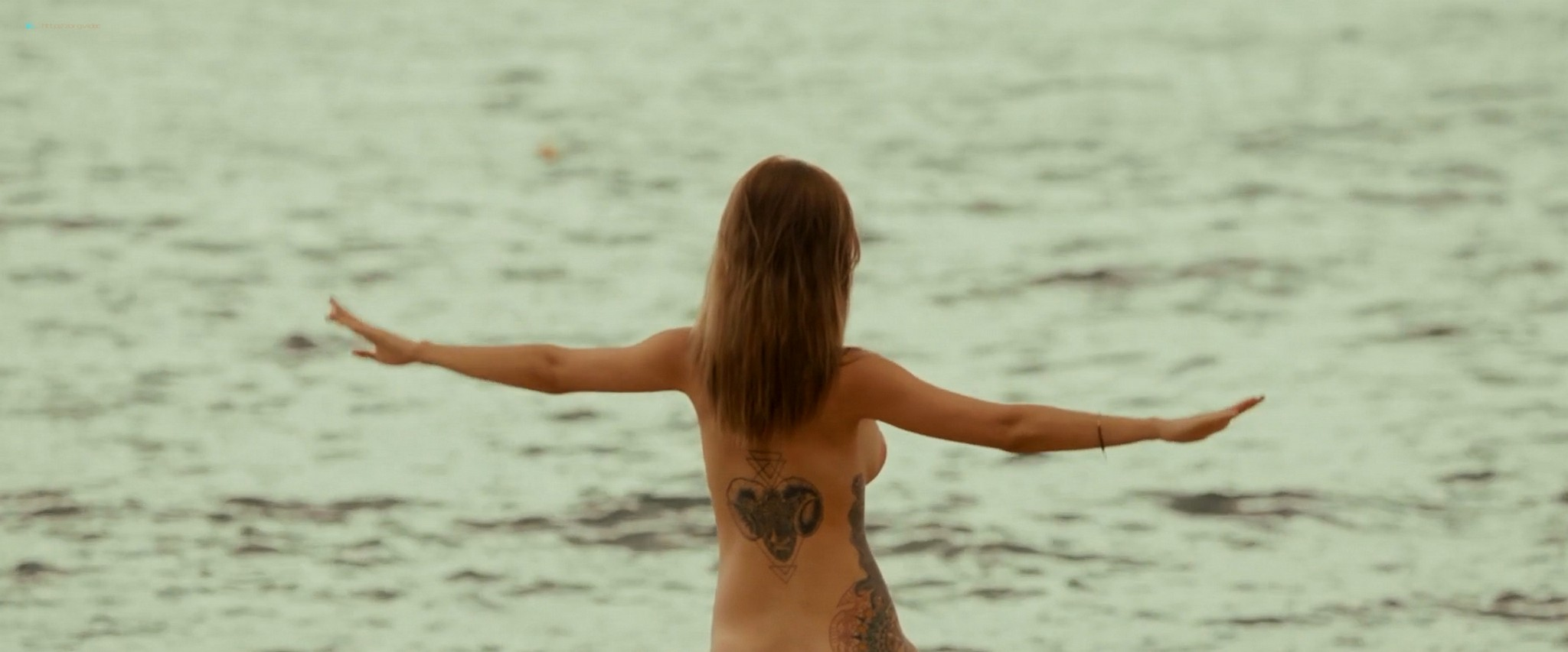 Nathalie Hart nude topless and sex - Sin Island (2018) HD 1080p Web (10)