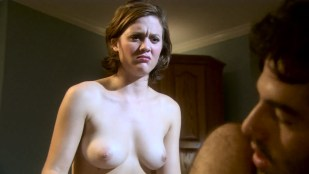 Olivia Alaina May nude butt, boobs and sex Lauren Walsh and Crystal Baker nude sex too - 18 Year Old Virgin (2009) HD 1080p