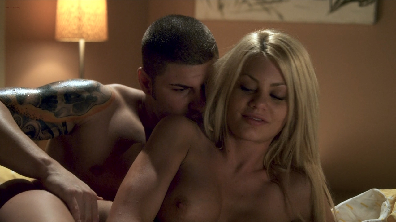 Rebecca Blumhagen nude sex Riley Steele and Alyse Zwick nude sex too -The Girl's Guide to Depravity (2012) s1e5 HDTV 720p (11)