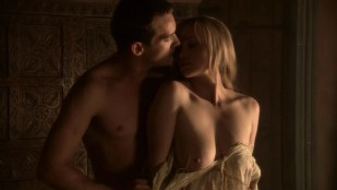 Ruta Gedmintas nude Anna Brewster and Slaine Kelly nude too - The Tudors (2007) S01E01 HD 1080p BluRay