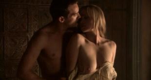 Ruta Gedmintas nude Anna Brewster and Slaine Kelly nude too - The Tudors (2007) S01E01 HD 1080p BluRay (1)