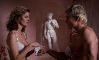 Susan Sarandon hot and sexy and Nell Campbell nude nipple slip - The Rocky Horror Picture Show (1975) HD 1080p BluRay (6)