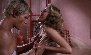 Susan Sarandon hot and sexy and Nell Campbell nude nipple slip - The Rocky Horror Picture Show (1975) HD 1080p BluRay
