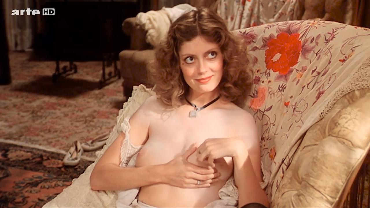 susan sarandon naked pics