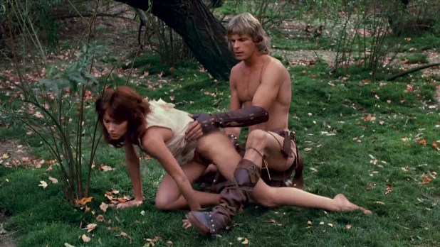Tanya Roberts nude topless - The BeastMaster (1982) HD 1080p BluRay (11)