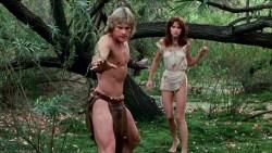 Tanya Roberts nude topless - The BeastMaster (1982) HD 1080p BluRay (2)
