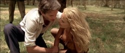 Tanya Roberts nude topless butt and France Zobda nude butt - Sheena (1984) HDTV 1080p (4)