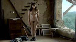 Amira Casar nude bush Helene de Saint Pere nude full frontal - Peindre ou faire l'amour (FR-2005) (17)