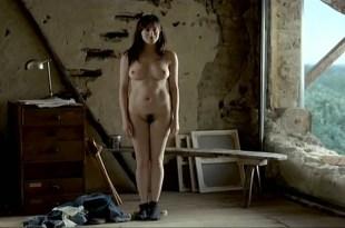 Amira Casar nude bush  Helene de Saint Pere nude full frontal – Peindre ou faire l'amour (FR-2005)