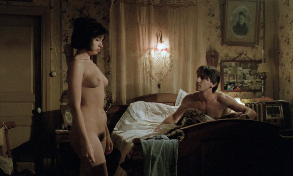Beatrice Dalle nude full frontal, butt and topless - Betty Blue 37 2 Le Matin (FR-1986) Director's Cut HD 1080p BluRay (8)