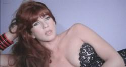 Dalila Di Lazzaro nude full frontal and Angelica Ippolito nude bush and butt - Oh serafina (IT-1976) (7)