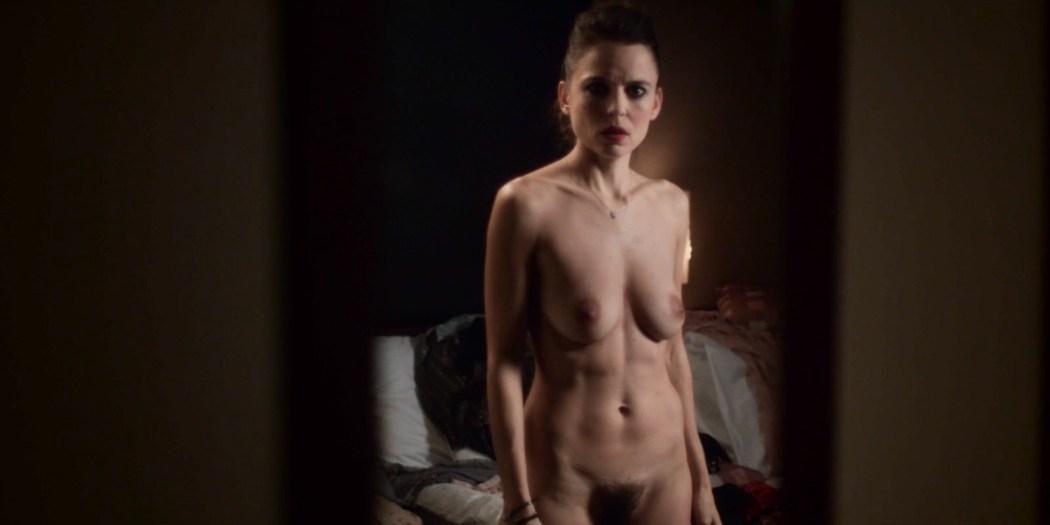 Nackt  Allison McKenzie Welcome to