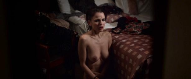 Elena Anaya nude bush full frontal, Allison McKenzie nude sex and Sarah McCardie sex - Swung (UK-2015) HD 1080p BluRay (14)
