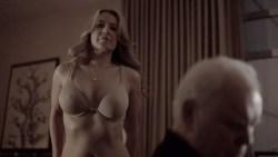 Jennifer Mudge nude full frontal - Boss (2012) s1e3 HD 1080p (6)