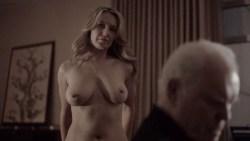 Jennifer Mudge nude full frontal - Boss (2012) s1e3 HD 1080p (4)