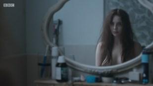 Jodie Comer nude boobs - Thirteen (2016) s1e1 HDTV 720p
