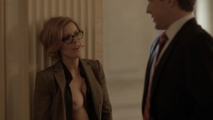 Kathleen Robertson nude butt, boobs and lot of sex - Boss (2012) s1 compilation HD 1080p