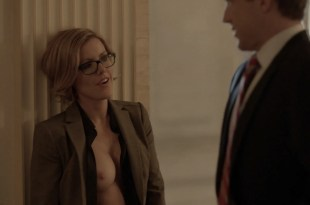 Kathleen Robertson nude butt, boobs and lot of sex – Boss (2012) s1 compilation HD 1080p