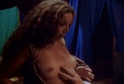 Krista Allen etc nude bush and sex other's nude too - Emmanuelle in Space - A Time to Dream (1994) (3)
