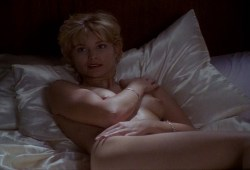Krista Allen etc nude bush and sex other's nude too - Emmanuelle in Space - A Time to Dream (1994) (12)