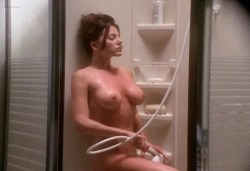 Krista Allen nude full frontal and other's nude too- Emmanuelle in Space - Concealed Fantasy (1994) (10)