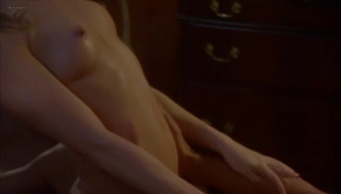 Krista Allen nude sex and Tiendra Demian nude - Emmanuelle in Space - A Lesson in Love (1994) (7)